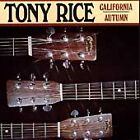 Tony Rice - California Autumn (2000)