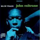 John Coltrane - Blue Train (1987)