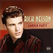Rick-Nelson-Garden-Party-2007-2CD-SEALED