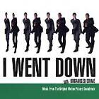Soundtrack - I Went Down (Original , 1998)