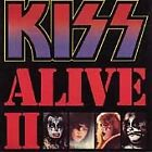 Kiss - Alive II (Live Recording, 1997)