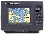 Lowrance GlobalMap 5000C GPS Receiver