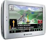 Navigon 8100T Automotive GPS Receiver