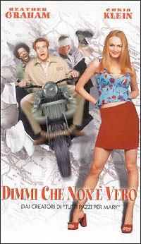 Dimmi che non è vero (2001) VHS Fox  Video  Heather Graham  Chris Klein