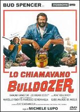 DVD bud spencer