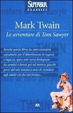 Narrativa Autore Mark Twain per bambini e ragazzi