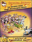 Libri e riviste in italiano per bambini e ragazzi sul mistero