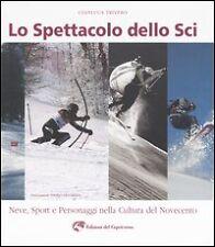 Libri e riviste di saggistica, tema sport in italiano