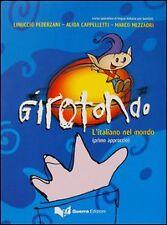 Saggistica in italiano per bambini e ragazzi sul libri