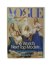 Fashion Monthly 2000-Now Magazine Back Issues in Spanish