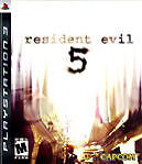 Jeux vidéo Resident Evil pour action et aventure et Sony PlayStation 3