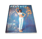 Playboy - July, 1965 Back Issue
