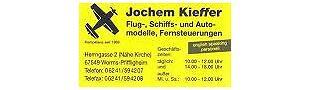 Jochem Kieffer Modellbau Worms