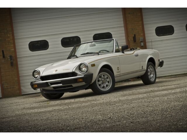 Image 1 of Fiat: Other spider turbo…