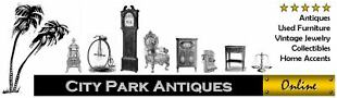 City Park Antiques and Collectibles