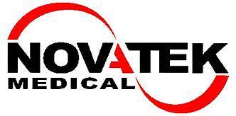 NOVATEK Medical Equipment Sales