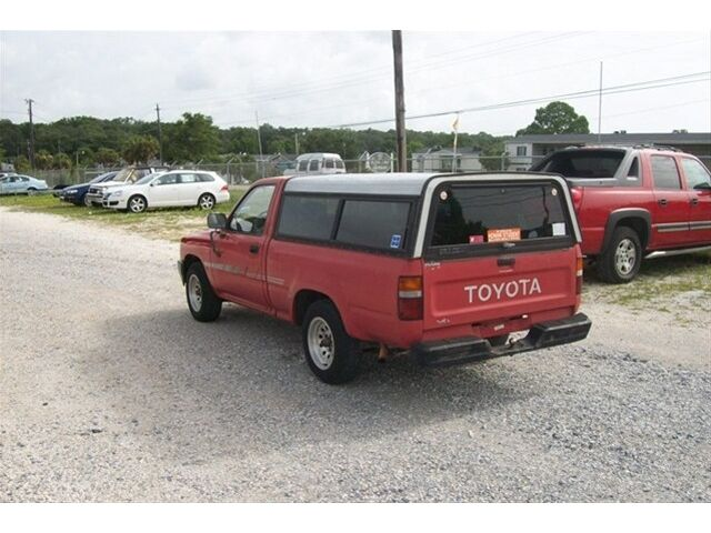 1993 Toyota Pickup Base - Toyota - for sale in 103 New Warrington Road ...