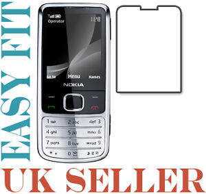 2 x screen protector cover guard for Nokia 6700 classic