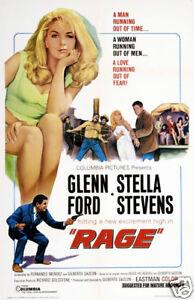 Rage-Glenn-Ford-vintage-Movie-poster-print