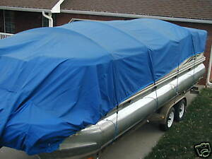 Pontoon Boat Standard Arch Cover Support System 4 Sets