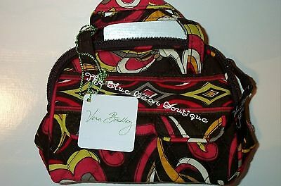 Vera Bradley Retired Puccini Audrey Bag