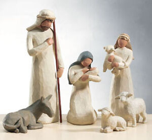 Demdaco-Willow-Tree-6-piece-Nativity-set