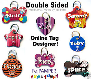 Pet-Id-Tag-Dog-Cat-Name-Tags-IF-U-Buy-2-Get-3rd-FREE