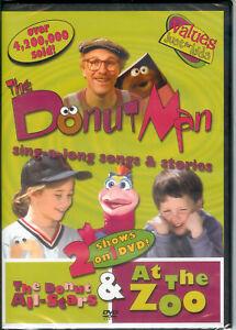 Donut Man Dvd 65