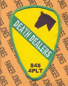 1st-Cavalry-Div-4-PLT-545-MP-Co-DEATH-DEALERS-patch