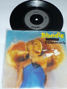BLONDIE-Dreaming-Rare-1979-French-Chrysalis-7