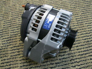 Ferrari-599-Alternator-150-AMP-part-211940