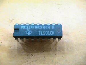 IC BAUSTEIN TL501CN 12255/97