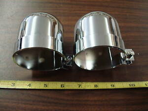 SHOCK-COVERS-FOR-HARLEY-DAVIDSON-BIG-TWIN-SPORTSTER-K-MODELS