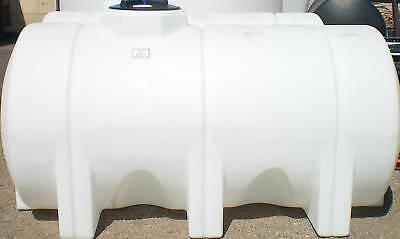 725 Gallon Poly Plastic Water Storage Leg Tank Tanks