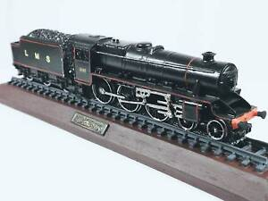 BLACK FIVE Steam Train LOCO Model Railway Engine COL24