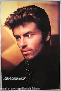 George Michael 1990 Listen Without Prejudice Original ...