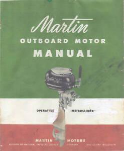 honda 7.5 outboard service manual