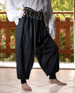 Renaissance-Pirate-Medieval-Costume-Pants-ToBeAPirate-com