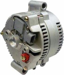 ford explorer ranger alternator 4.0l 130 amp 1991-2000 | ebay 91 ford ranger alternator wiring