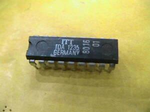 IC-BAUSTEIN-TDA1235-11054