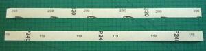 TECHNOFRET-sanding-beam-replacement-abrasive-strips