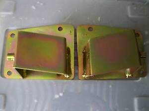 FORD XA-XF ENGINE MOUNT BRACKETS SUIT BIG BLOCK 460 NEW