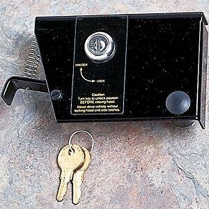 Hood-Lock-Kit-1972-1986-Jeep-CJ5-CJ7-CJ8-Scrambler