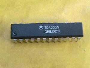 IC-BAUSTEIN-TDA3330-11409