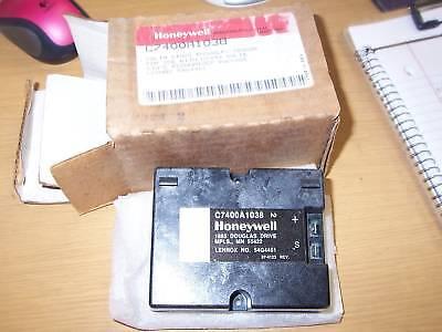 Honeywell C7400a103b Solid State Enthalpy Sensor