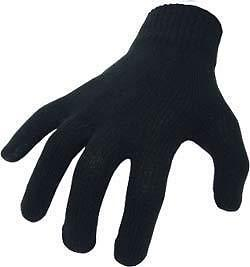 MOTORCYCLE MOTORBIKE THERMAL INNER GLOVES GLOVE