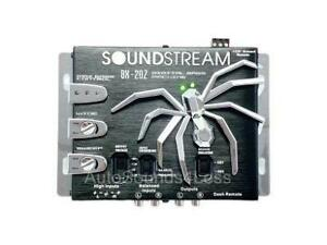 SOUNDSTREAM-BX-20Z-BASS-BOOSTER-CONTROL-EPICENTER-BX20Z