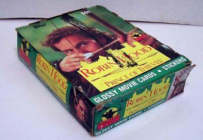 1991 Robin Hood Prince of....<br>