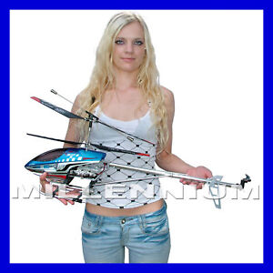36-034-Large-Sky-King-8501-3-Ch-Gyro-Metal-RC-Radio-Control-Helicopter-with-Lights