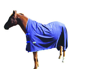 Fleece Horse Cooler